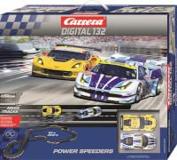 Digital 132 Power Speeders