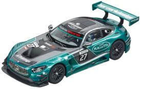 Carrera DIGITAL 132 - Mercedes-AMG GT3 (Lechner Racing, Nr. 27), 1:32, ab 8 Jahre
