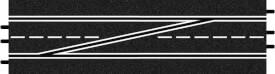 Carrera DIGITAL 132 - Weiche Links, 1:24, ab 8 Jahre