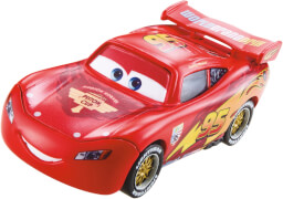 Mattel Cars Die-Cast Char. Fahrzeuge 1:55