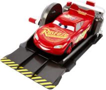 Mattel FRV84 Disney/Pixar Cars Stunt-Champion Lightning McQueen