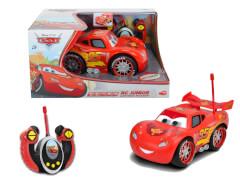 RC Cars 2 Junior Line Lightning McQueen