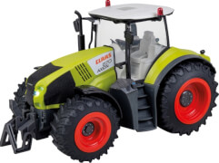 RC Traktor Axion 870 Claas, 1:16