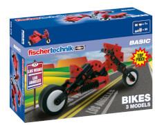 fischertechnik Basic-Bikes