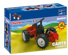 fischertechnik Basic-Carts