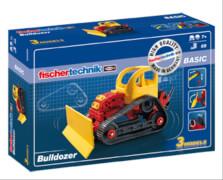 fischertechnik Basic-Bulldozer