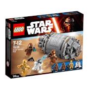LEGO® Star WarsT 75136 DroidT Escape Pod