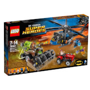 LEGO® DC Universe Super Heroes 76054 BatmanT: ScarecrowsT gefährliche Ernte
