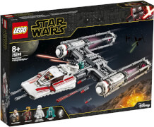LEGO® Star Wars 75249 Widerstands Y-Wing Starfighter
