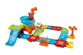Vtech 80-144104 Tut Tut Baby Flitzer - Flughafen, ab 12 Monate - 5 Jahre, Kunststoff