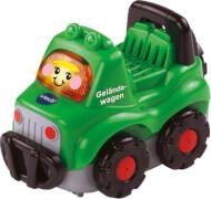 Vtech 80-164204 Tut Tut Baby Flitzer-Geländewagen