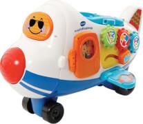 Vtech 80-503104 Tut Tut Baby Flitzer - Frachtflugzeug