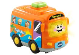 Vtech 80-516704 Tut Tut Baby Flitzer - Reisebus