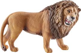 Schleich Wild Life - 14726 Löwe brüllend, ab 3 Jahre