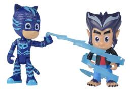Simba PJMASKS  Figuren Set Catboy+Howler