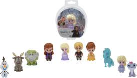 Disney Die Eiskönigin 2 Leuchtfiguren 7cm 11 f-s.