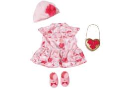 Zapf Baby Annabell® Deluxe Set Blumen