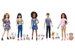 Mattel FHY89 Barbie ''Skipper Babysitter Inc.'' Puppe Sortiment
