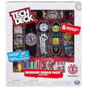 Spin Master Tech Deck Bonus Sk8 Shop