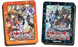 Yu-Gi-Oh! Mega Tin 2018