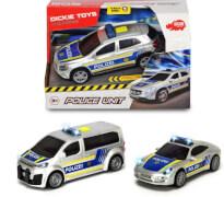 Dickie Police Unit, 3-fach sortiert