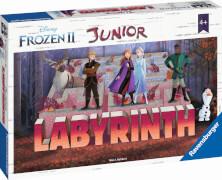 Ravensburger 204168 Disney Frozen 2 Junior Labyrinth