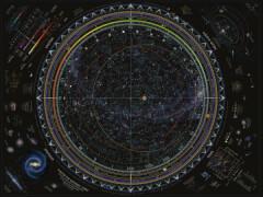 Ravensburger 162130 Puzzle: Universum, 1500 Teile