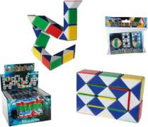 Magic Cube Puzzle Puzzleschlange