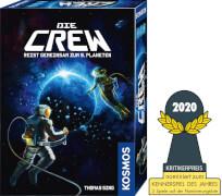 Kosmos Die Crew - Auf der Suche nach dem 9. Planeten