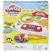 Hasbro B9014EU4 Play-Doh Brutzel-Herd, ab 3 Jahren