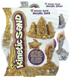 Kinetic Sand Sand Metals 'n Minerals Sand