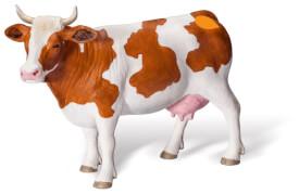 Ravensburger 3181  tiptoi® - Spielfigur Fleckvieh-Kuh