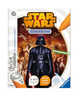 Ravensburger 6588  tiptoi® - Star Wars Episode I-VI