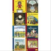 Pixi 194 Nostalgie-Bilderbücher