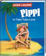 Pippi in Taka-Tuka-Land, Gebundenes Buch, 122 Seiten, ab 8 Jahren