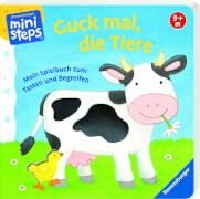 Ravensburger 041244 Guck mal, die Tiere