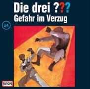 CD Die Drei ??? 54