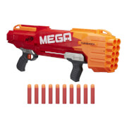 Hasbro B9894EU4 Nerf MEGA Twinshock