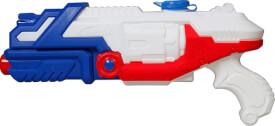 Splash & Fun Wasserpistole mit Pumpfunktion,1050 ml, ca. 40x8x26,5 cm, ab 5 Jahren