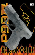 25er Pistole Special Agent P99, Tester