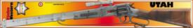 Sohni-Wicke 12er Gewehr Utha ca. 75 cm, Tester