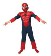 Kostüm Ulti.Spiderman Metall.Chi Gr.M