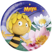 8 Teller Maya the Bee 23 cm #