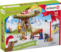 Adventskalender Farm World 2021