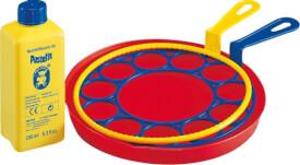 Pustefix Seifenblasen Multi-Bubbler inkl. 250 ml, ab 4 Jahre