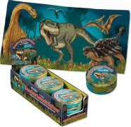 Zauberhandtücher TapirElla T-Rex 2